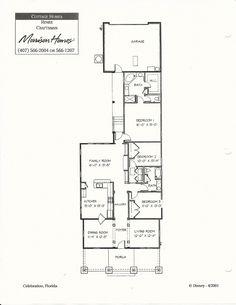 Renee Craftsman Floor Plans in Celebration FL Celebration Florida, Morrison Homes, Craftsman Floor Plans, Cottage Homes, Model Homes, Flooring, How To Plan, Celebrities, Hardwood Floor