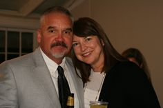 My brother and his wife
