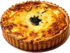 Quiche Lorraine - France Awww, yes! Sampled the original quiche while in Lorraine! Quiches, Quick Quiche, My Favorite Food, Favorite Recipes, Breakfast Quiche, Breakfast Meals, Biltong, Good Food, Yummy Food
