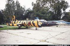 Lockheed (Canadair) F-104G Starfighter (CL-90) aircraft picture