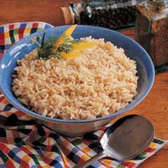 """Creole Rice Recipe -I've found a fast and fantastic way to turn leftover rice into a spectacular side dish. I spice it up with Creole seasoning and pepper to give it a boost of flavor, then sprinkle it with paprika for color. Rest assured that no one will figure out the zippy combination is a """"second-day dish""""."""