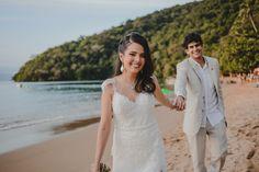 Casamento Luciana e Diego Foto: Davi Santi