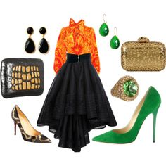 """""""Drama Queen"""" by ivanyi-krisztina on Polyvore"""