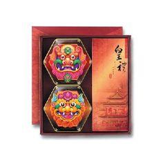 【聖祖】歡慶禮盒
