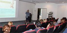 Nutraxin ve Yeditepe Üniversitesi işbirliğiyle düzenlenen fitoterapi sertifika programı