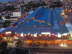 Shopping Benfica - Fortaleza (CE)