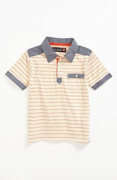 Sovereign Code 'Sandy' T-Shirt (Baby Boys) (Online Only) available at #Nordstrom
