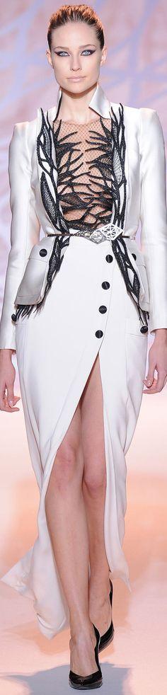 ZuhairMurad Couture Fall 2014