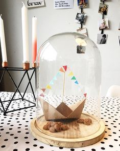 Craft Gifts, Diy Gifts, Diy Cadeau, Inka, Saint Nicolas, Hobby House, Glass Domes, Wooden Diy, Holidays And Events
