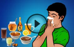 Simple Home Remedies for Common Cold to Fight Naturally