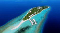 Dhigali Maldives – новая жемчужина Мальдивских островов!