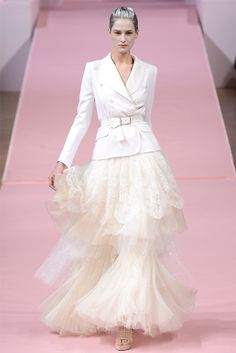 Alexis Mabille, Spring/Summer, Haute Couture, 2013