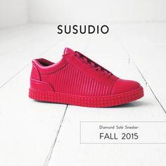 SUSUDIO FOOTWEAR FALL/WINTER 15-16 Puma Platform, Platform Sneakers, Fall Winter, Footwear, Collections, Fashion, Moda, Shoe, Fashion Styles
