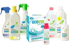 eco laundry products