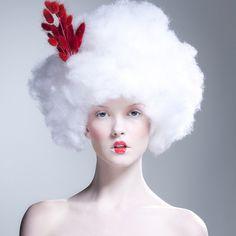 Fashion Photography by David Benoliel