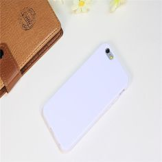 Sale 29% (2.59$) - Ultra Thin TPU Drop Resistance Protective Soft Case For iPhone 6
