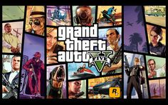 Grand Theft Auto V está ya disponible en todo el mundo para el sistema de entretenimiento informático PlayStation®3 y Xbox 360®
