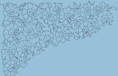 Галерея Эми в: Silk-ленты рисунков вышивания