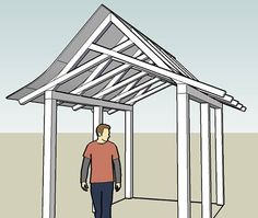 8 Diligent Clever Tips: Roofing Styles Layout shed roofing styles.Flat Roofing Portico shed roofing styles. Gazebo Roof, Patio Roof, Shed Roof, Timber Roof, Roof Trusses, Metal Roof, Outdoor Wood Burner, Dormer House, Timber Frame Cabin