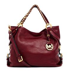 MICHAEL Michael Kors Tristan Large Shoulder Tote