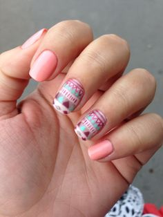 #nails #art #design #fun