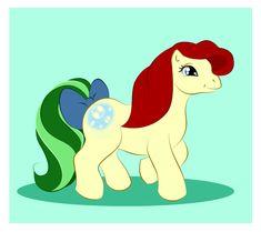 My Little Pony - Ariel