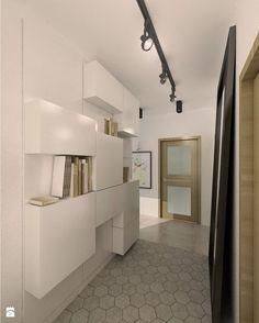 Hol / Przedpokój styl Skandynawski - zdjęcie od Archomega Biuro Architektoniczne