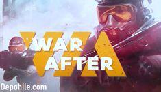 War After Shooter v0.82 Mermi ve Silah Hileli Mod İndir 2021 Cheating, War, Games, Movies, Movie Posters, Films, Film Poster, Gaming, Cinema