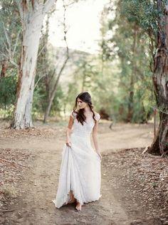 Elegant botanical wedding ideas