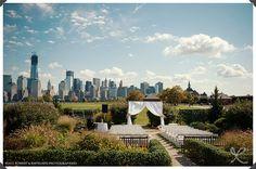 New Jersey Wedding Photography: Robert and Kathleen Photographers | Liberty House, Jersey City, NJ: Wedding Photos
