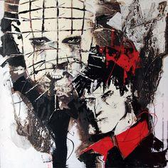 "Rossano Piccioni presenta: Dylan Dog in ""Hellraiser"" - IMG_7882"