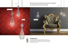 Design by #Ebb&Flow House Doctor, Creative Lights, Bad Set, Light Decorations, Hygge, Flow, Recycling, Relax, Colours