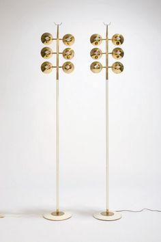gino-sarfatti-book-lamps-design