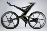 Cannondale's Chainless CERV Concept Bike Transforms as You Ride It!