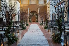 This $65,000 Harry Potter-Themed Wedding Is Surprisingly Elegant - GoodHousekeeping.com