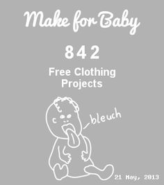 Baby Crafts - Make Clothes for Baby - Page 4