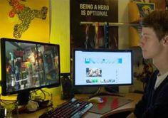 Documental. Videojuegos a la conquista del mundo  Cine radio y televisión documental juegos proZesa video youtube
