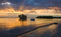 Playa Guarocuya, Barahona, R.D.