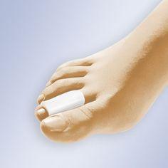 Orteza deget pentru monturi(hallux vlagus), basici sau bataturi. Produs GRATUIT prin CAS