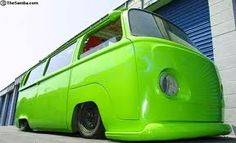 Very cool- love the color, cept I would paint it packer colors. Green and gold