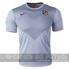 Third Maglia Thailandia Atletico Madrid 2015-16 €20.5 Cheap Football  Shirts fff5bf433549a