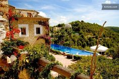 Pin for Later: 20 Amazing and Affordable Airbnb Wedding Locations Sant Pere de Ribes, Spain