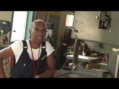 Donna Bonner: Carpenter - YouTube