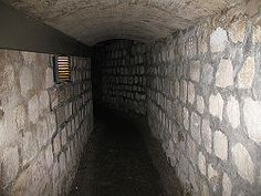 Build a Catacombs Beneath Your Basement hehehehe. #bunkerplans