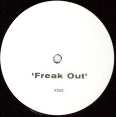 Unknown Artist - Freak Out