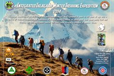 Winter Trekking Expedition 2014 I HItesh Kumar Films I Kiddy Kids School...