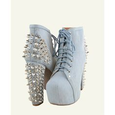 Jeffrey Campbell - obviously :)♥