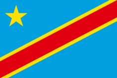 [Democratic                             Republic of Congo flag]