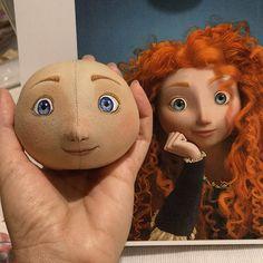 Paper Mache Sculpture, Soft Sculpture, Doll Crafts, Diy Doll, Doll Eyes, Doll Tutorial, Doll Maker, Waldorf Dolls, Child Doll