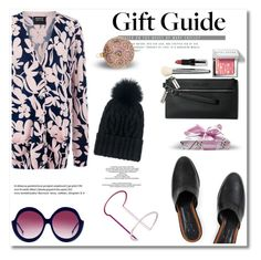 """Gift Guide: Your Bestie"" by ifchic ❤ liked on Polyvore featuring Markus Lupfer, Eugenia Kim, Dear Frances, Bobbi Brown Cosmetics, Gemma Redux and Preen"